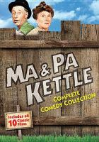 Ma & Pa Kettle