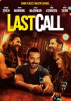 LAST CALL (DVD)