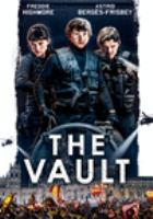 THE VAULT (DVD)