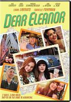 Dear Eleanor