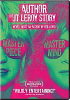 Author, the JT LeRoy Story