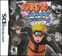 Naruto Shippuden, Ninja Council 4