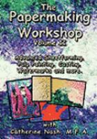 The Papermaking Workshop