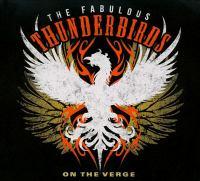 ON THE VERGE (CD)