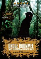 Uncle Boonmee