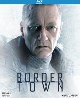 BORDERTOWN SEASON 3 (Blu-ray)