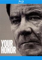 YOUR HONOR (Blu-ray)