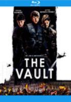 THE VAULT (Blu-ray)