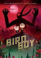 Birdboy, the Forgotten Children