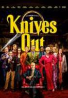 Knives out = À couteaux tirés