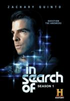 In search of. Season 1