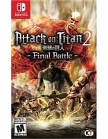Attack on Titan. 2 = Shingeki no Kyojin