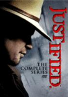 Justified : the complete series.