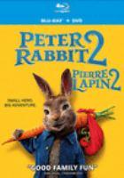 Peter Rabbit. 2, The runaway