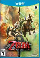The legend of Zelda. Twilight princess HD