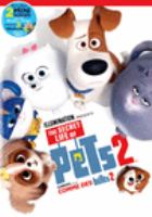 The secret life of pets, 2
