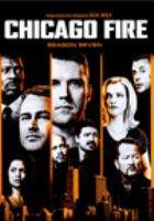 Chicago fire. Season seven