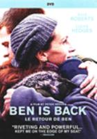 Ben is back = Le retour de Ben