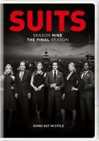 Suits Season 9 - The Final Season