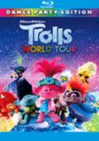 Trolls : world tour