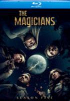 The magicians. Season five