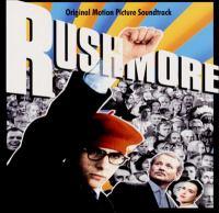Rushmore : original motion picture soundtrack.