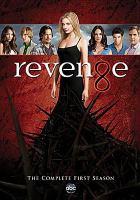 Revenge. The complete first season