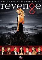 Revenge. The complete second season