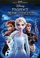 Frozen. II
