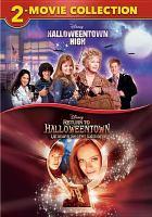 Halloweentown High ; Return to Halloweentown