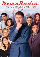 Newsradio. The complete series
