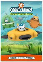 Octonauts. Ocean adventures