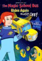 The magic school bus rides again. Blast off!