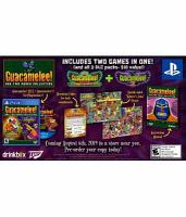 Guacamelee! : one-two punch collection.