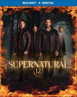 Supernatural. The complete twelfth season
