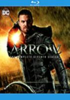 Arrow. The complete seventh season.
