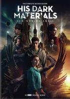 His dark materials. The complete second season