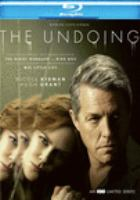 The undoing : an HBO limited series.
