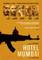 Hotel Mumbai = Hôtel Mumbai