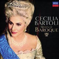 Queen of baroque