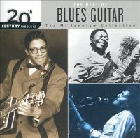 The Best of Blues Guitar