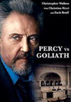 PERCY VS GOLIATH (DVD)