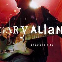 Gary Allan Greatest Hits