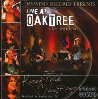 Live at Oak Tree
