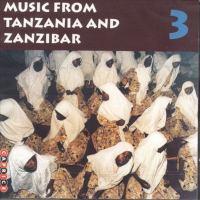 Music from Tanzania and Zanzibar