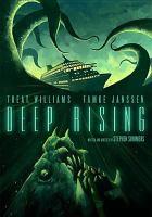 DEEP RISING (DVD)