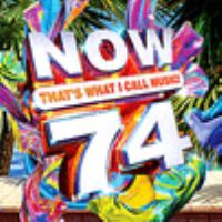 NOW THAT'S WHAT I CALL MUSIC 74 (CD)