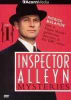 Inspector Alleyn Mysteries