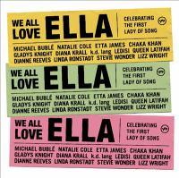 We All Love Ella