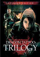 Dragon tattoo trilogy